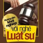 Starting career with lawyer profession