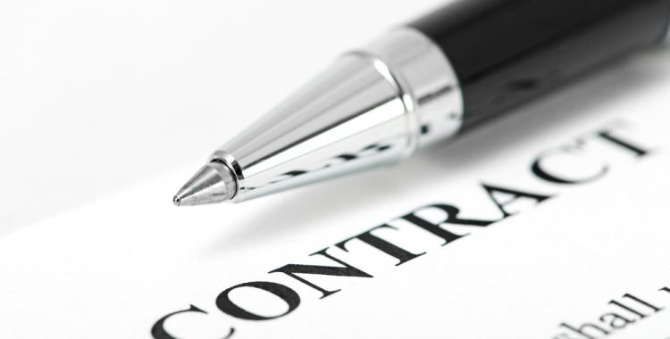 Why should a lawyer be hired to draft a contract