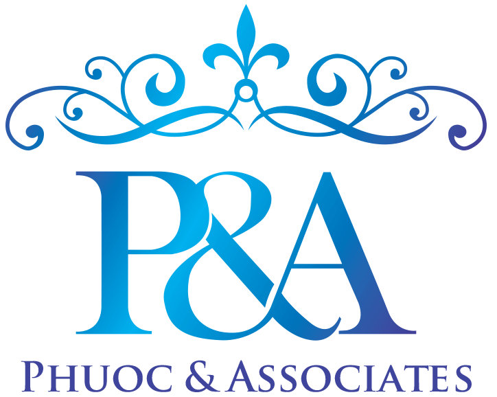 Phuoc & Associates - Vietnam International Law Firm