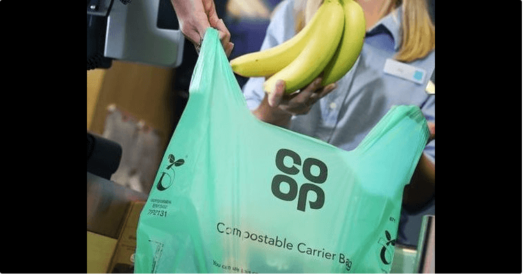 """Battle"" against plastic carrier bags: experience from ... England"